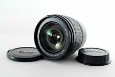 Canon EF-S 15-85mm f/3.5-5.6 IS USM MACRO w/ Caps [Excellent+++++] from JP