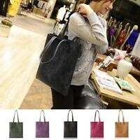 New Women Handbag Shoulder Bag Leather Messenger Hobo Bag Satchel Purse Tote MTC