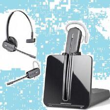 Plantronics Cs540 Black Ear-Hook Headsets