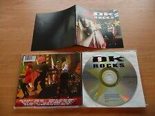@ CD DK ROCKS - S/T RARE DANISH FEMALE AOR - CMC RECORDS 2007