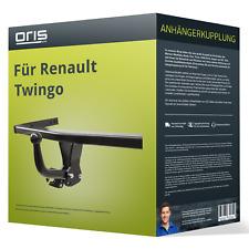 Starre Anhängerkupplung für RENAULT Twingo 10.2001-03.2007 I Typ C06 Oris NEU