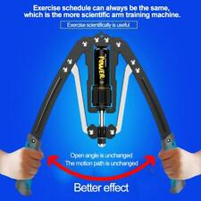Adjustable Wrist Arm Strengthener Grip Arm Muscle Trainer Exerciser Heavy Duty
