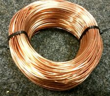 1,4mm Kupfer Draht Keshe MAGRAVs MaGrav Energie Bare Coating Wire copper Power