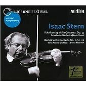 Isaac Stern - Tchaikovsky: Violin Concer CD***NEW***