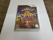 Myth Makers: Super Kart GP (Wii) NEW