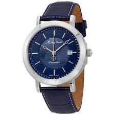 Mathey-Tissot City Automatic Blue Dial Men's Watch HB611251ATABU