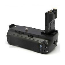 Poignée Grip Batterie pour Canon EOS 7D / BG-E7