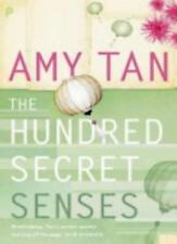 The Hundred Secret Senses,Amy Tan- 9780006550525