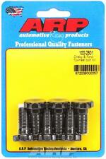 ARP 100-2801 Small Block Chevy Flywheel Bolt Kit 2 pc Rear Main Seal