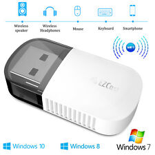 600Mbps Dual Band USB WiFi Dongle Wireless Network Adapter For Laptop/Desktop/PC