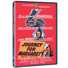 Journey for Margaret DVD Robert Young Laraine Day