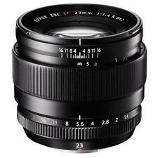 Fujifilm Camera Lenses 23mm Focal