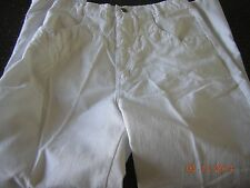 Women's size 14 white pants by Gitano  - EXCELLENT CONDITION