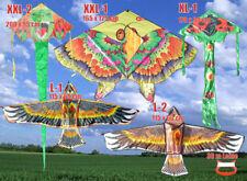 CHINA Lenkdrachen Drachen Flugdrachen Mehr Auswahl NEU