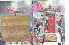 Rip Curl:Welcome Home Coming Fall 2009-Snowboard Team-Snowboard-DVD