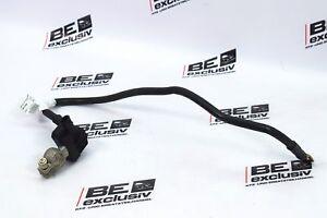 Audi Q5 8R 2.0 TFSI Hyb. Steuergerät Batterieüberwachung Massekabel 8R0915181A