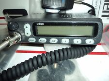 Uniden SMU250KTS UHF 25 Watt 100 Channel Mobile GREAT CONDITION 100% TESTED!