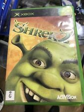 SHREK 2 Xbox