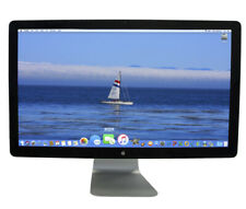 "Apple 27"" Thunderbolt LED backlit LCD Display Monitor MC914LL/B 2560x1440"