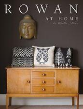 Rowan At Home knitting  pattern book by Martin Storey