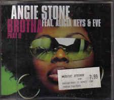 Angie Stone-Brotha part 2 cd maxi single