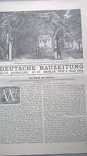 1912 37 Gartenbau Teil 2
