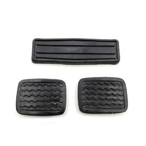 Fit Nissan Datsun 720 Pickup Truck Utility 79–86 Accelerator Brake Pedal Pad Set