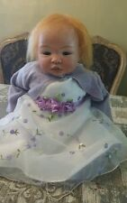 Realistic Reborn Baby Girl Doll  by Aleina Peterson