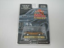 Racing Champions Motor Trend Mint '69 Dodge Charger 500