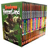 R L Stine Goosebumps Horrorland Collection 18 Books Set Revenge of the Living