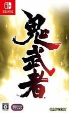 Onimusha Switch Capcom Nintendo Switch From Japan