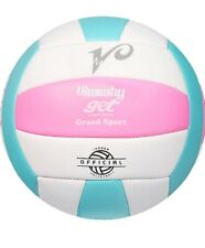 volleyball ball impermeable interior/exterior. New