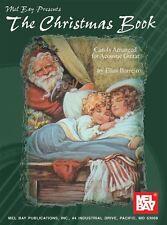 Le livre de Noël-Chants aménagée pour guitare acoustique