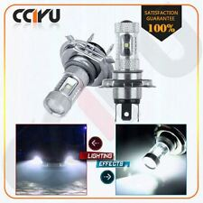 30W White H4 9003 HB2 CREE LED Motorcycle 800LM High Low Beam Headlight
