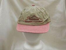 trucker hat baseball cap CROOKSTON BUILDING AND RENT IT CENTER cool nice retro