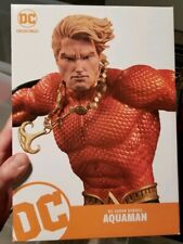 Aquaman New 52 Bust DC Collectibles JIM LEE