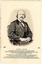 CPA VICTOR MASSÉ Compositeur Musique (303631)