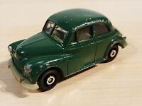 Corgi Model Car Green Morris Minor Made in Great Britain Diecast Vehicle