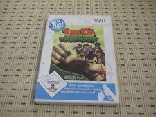 Donkey Kong Jungle Beat für Nintendo Wii und Wii U *OVP*