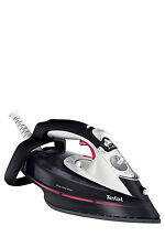 NEW Tefal FV5356 Aquaspeed Precision Iron: Black