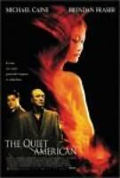 The Quiet American - DVD - VERY GOOD