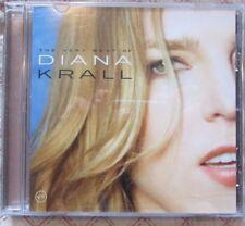 CD Diana Krall - The very best of Diana Krall (Verve 2007)