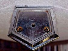 1964 Thunderbird Trunk Lock Assy