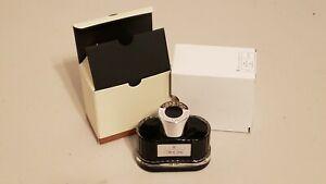 Graf Von Faber Castell Stone Grey Bottled Ink 75ml Unused Open Box