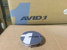 AVID.1 WHEELS AV-18 REPLACEMENT CENTER CAP AV-18 Klutch Style Cap 146k60 New (1)