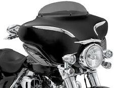 Harley-Davidson FLHXXX Street Glide Trike 2010-2011Bat Lashes Chrome by Kuryakyn