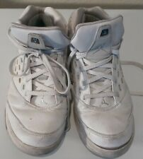 2005 Nike Jordan Melo 5 V White Size 9.5 US New-Pics Clean