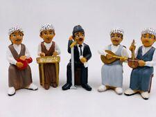 Iraqi Ethnicity historical statue