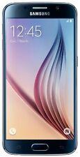 Samsung Galaxy S6 Android Smartphone Neuware ohne Vertrag DE Händler SM-G920F