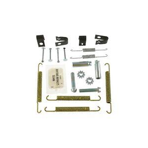 Parking Brake Hardware Kit Rear Carlson H7299